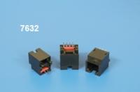 Straight PCB Jacks
