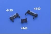 2.00 x 2.00 mm Ref 4439, 4440, 4449