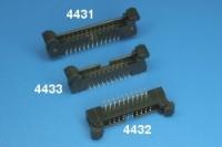 2.00 x 2.00 mm Ref 4431, 4432, 4433