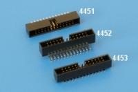 2.00 x 2.00 mm Ref 4451, 4452, 4453