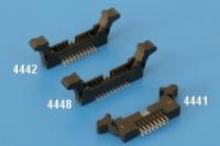 2.00 x 2.00 mm Ref 4441, 4442, 4448