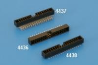 2.00 x 2.00 mm Ref 4436, 4437, 4438
