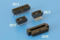 2.00 x 2.00 mm Ref 2070, 2071, 2072, 2073