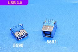 USB 3.0 Ref 5590, 5591