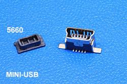 Mini USB Ref 5660