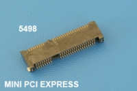 Mini PCI Express Ref 5498