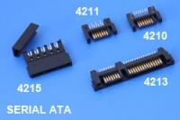 Serial ATA Ref 4210, 4211, 4213, 4215