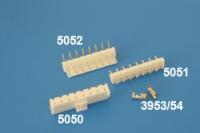 5.00mm Ref 5050, 5051, 5052, 3953-54