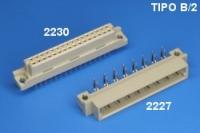 Ref 2227, 2230 Type B/2