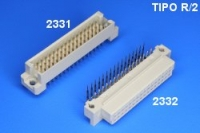 Ref 2331, 2332 Type R/2