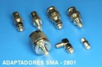 Adaptor SMA 2801