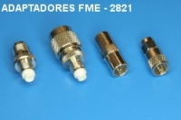 Adaptors FME 2821