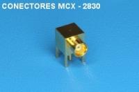 Conectors MCX 2830