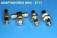 Adaptor BNC 2711