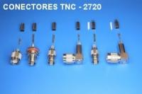 Conectors TNC 2720