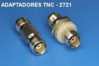 Adaptor TNC 2721