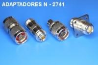 Adaptor N 2741
