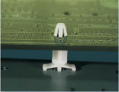 Spacer Support LCD, CBSS, CBCS