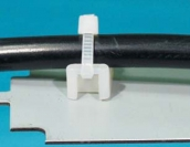 Cable tie mount TH, TM