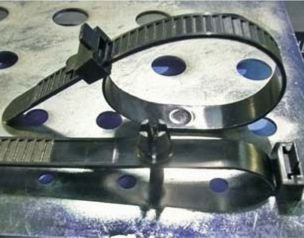 Cable Strain Relief Bushing