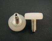 Screw Plastic Foot GPE8-25