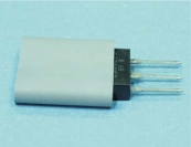 Silicon Insulator Tube