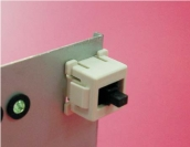 Tact switch holder