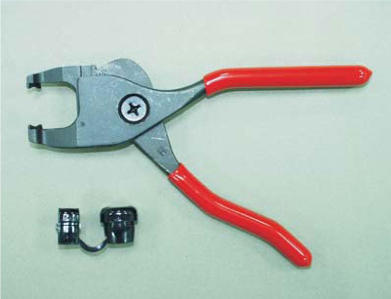 Bushing Tools HT 205-1 - Plastech