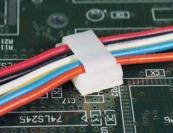 Wire mount WCLA-1, WSB-1, MWS