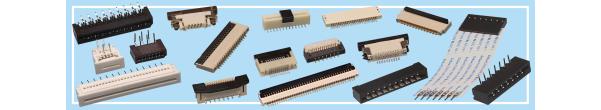FFC Connectors