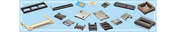 Memory Flash Connectors