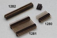 1.27mm Ref 1280, 1281, 1282