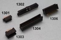 1.27mm Ref 1301, 1302, 1303, 1304, 1306