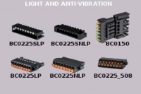 Light and Anti-Vibration