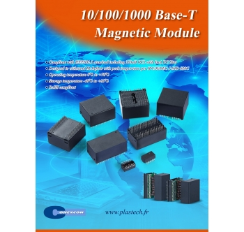 MAGNETIC MODULE